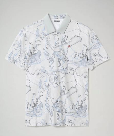 Napapijri T-Shirts & Vests Kate&You-ID10214