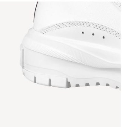 Louis Vuitton - Trainers - Squad for WOMEN online on Kate&You - 1A9405 K&Y11257