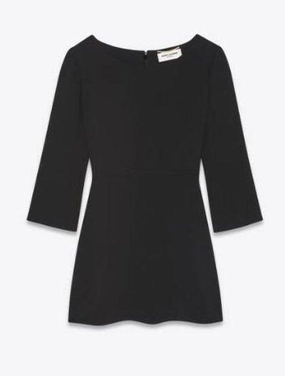 Yves Saint Laurent Платья средней длины Kate&You-ID11676