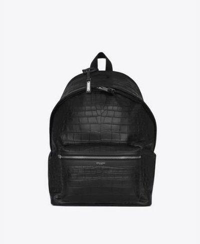 Yves Saint Laurent Рюкзаки и поясные сумки Kate&You-ID12277