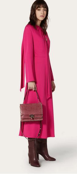 Valentino - Robes Longues pour FEMME online sur Kate&You - UB3VAT565KGKX7 K&Y8696