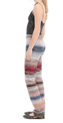 Missoni - Palazzo Trousers - for WOMEN online on Kate&You - MDI00233BR00BESM25F K&Y9496