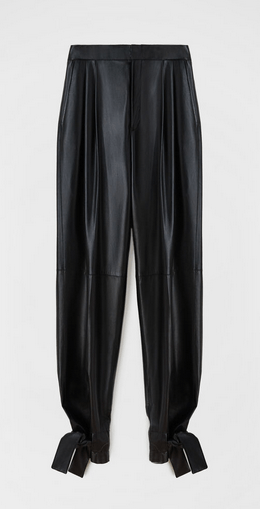 Jil Sander Straight Trousers Kate&You-ID9553
