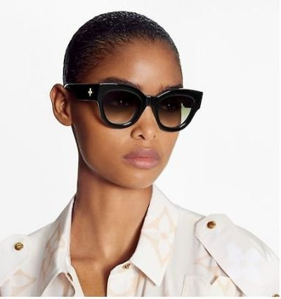 Louis Vuitton - Sunglasses - NAPALI for WOMEN online on Kate&You - Z1460W K&Y11024