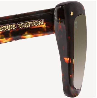 Louis Vuitton - Sunglasses - MANHATTAN for WOMEN online on Kate&You - Z1428W K&Y11035