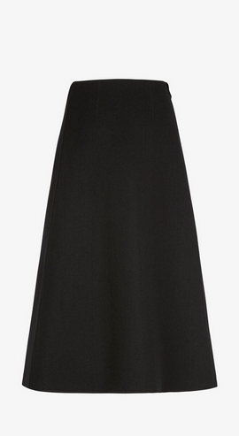 Givenchy - Jupes longues pour FEMME online sur Kate&You - BW40FY13BB-001 K&Y9518