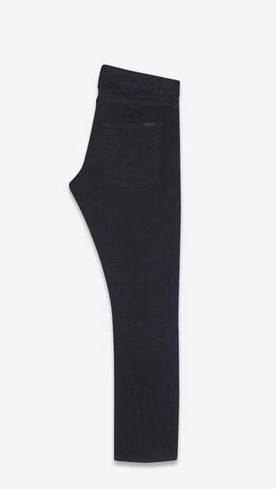 Yves Saint Laurent - Slim jeans - for MEN online on Kate&You - 670614yf8991220   K&Y10912