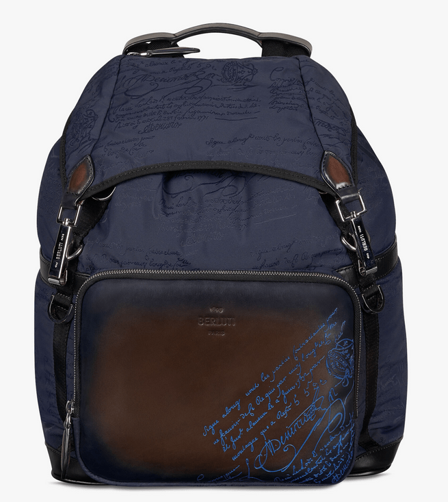 Berluti Backpacks & fanny packs Kate&You-ID7895