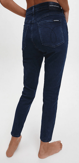 Calvin Klein - Jeans skinny per DONNA online su Kate&You - J20J214418 K&Y8812