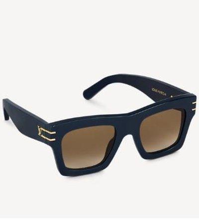 Louis Vuitton Sunglasses BLADE Kate&You-ID11014