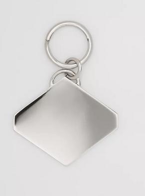 Burberry - Portachiavi e catene per UOMO online su Kate&You - 80242521 K&Y6258
