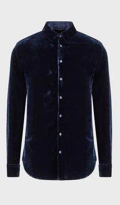 Giorgio Armani Shirts Kate&You-ID9680
