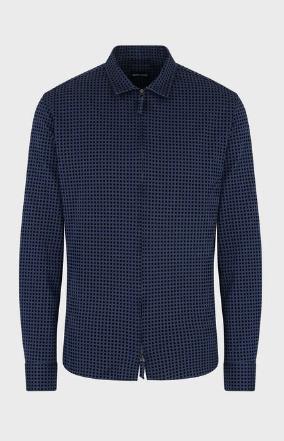 Giorgio Armani Shirts Kate&You-ID9800