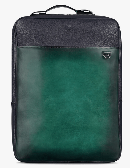 Berluti Backpacks & fanny packs Kate&You-ID7891