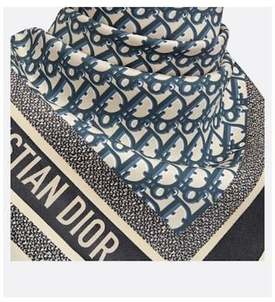 Dior - Scarves - for WOMEN online on Kate&You - 04DAW090I610_C528- K&Y12123