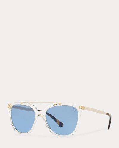 Ralph Lauren - Lunettes de soleil pour FEMME online sur Kate&You - 455141 K&Y4668