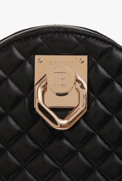 Balmain - Sacs portés épaule pour FEMME online sur Kate&You - SN0S267LNFM0PA K&Y2554