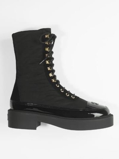 Chanel Boots Kate&You-ID11399