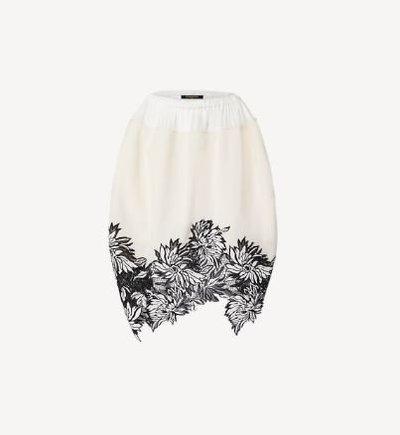 Louis Vuitton Юбки до колена Kate&You-ID12312
