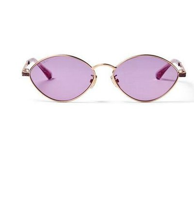 Jimmy Choo Sunglasses Kate&You-ID4503