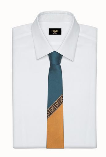 Fendi - Cravates pour HOMME online sur Kate&You - FXC160A3NWF0QG2 K&Y6270