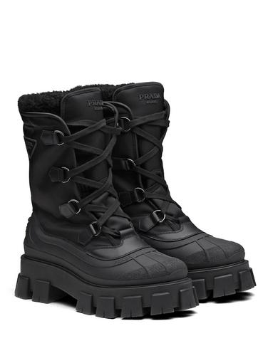 Prada Boots Kate&You-ID9613