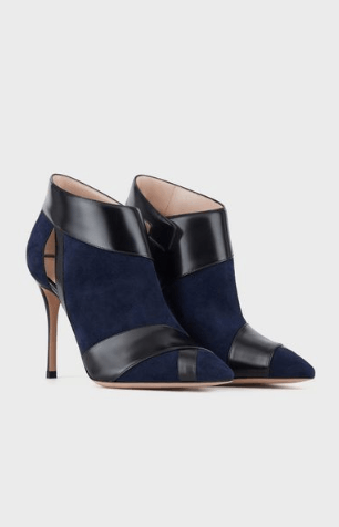 Giorgio Armani - Boots - Bottines for WOMEN online on Kate&You - X1M339XG8521D962 K&Y8539