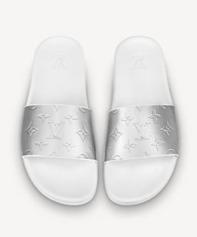 Louis Vuitton - Sandals - WATERFRONT for MEN online on Kate&You - 1A8V99  K&Y11086