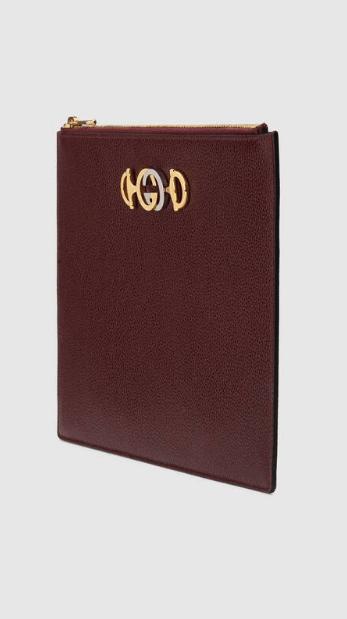 Gucci - Portafogli per DONNA online su Kate&You - 570728 1B90X 6629 K&Y5830
