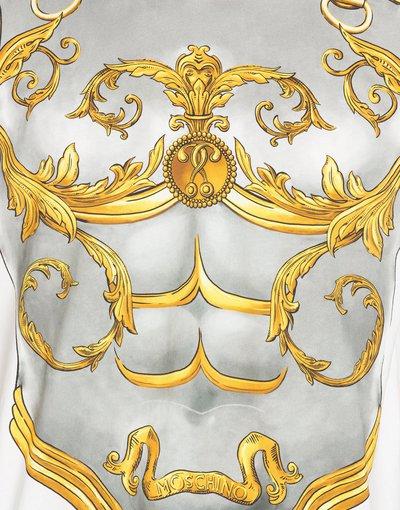 Moschino - T-Shirts & Débardeurs pour HOMME online sur Kate&You - 192Z A071252401002 K&Y2298