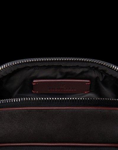 Moncler - Backpacks & fanny packs - for MEN online on Kate&You - 09A0064000539P1450 K&Y5259