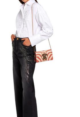 Roberto Cavalli - Sacs portés épaule pour FEMME online sur Kate&You - KWB112PZ566T0041 K&Y8803