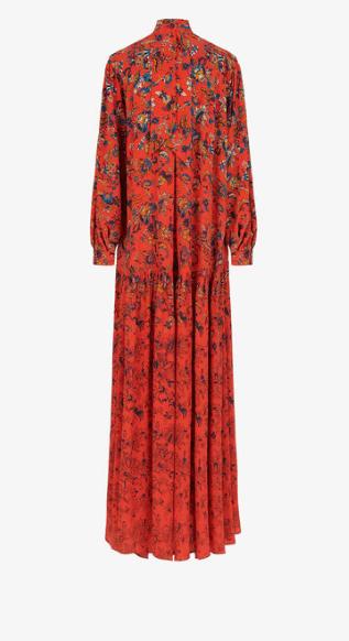 Givenchy - Robes Longues pour FEMME online sur Kate&You - BW20Y6131C-618 K&Y6973