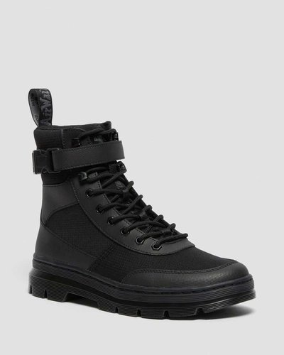 Dr Martens Chaussures à lacets Kate&You-ID10712