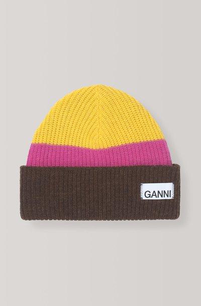 Ganni Hats Kate&You-ID2914