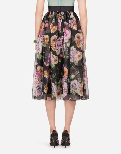 Dolce & Gabbana 3_4 length skirts Kate&You-ID2402