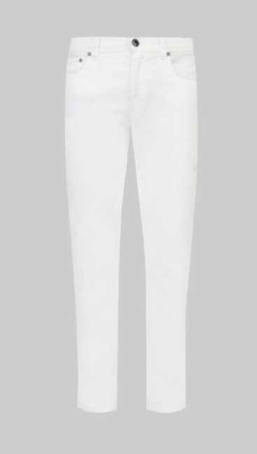 Etro Slim-Fit Trousers Kate&You-ID7351