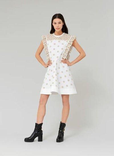 Chloé - Short dresses - for WOMEN online on Kate&You - CHC21ARO6340390Z K&Y11984