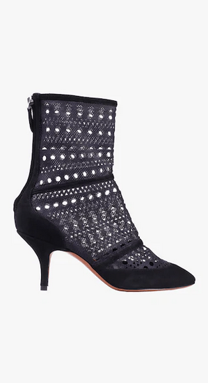 Azzedine Alaia - Boots - for WOMEN online on Kate&You - AS3T327CH64 K&Y8714