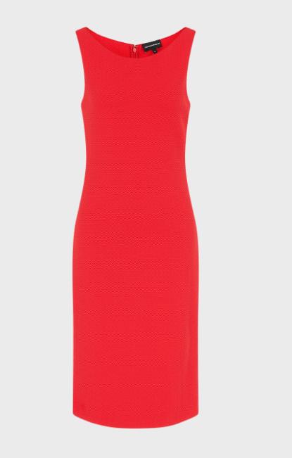 Emporio Armani Midi dress Kate&You-ID8237