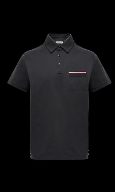 Moncler Polo Shirts Kate&You-ID7564