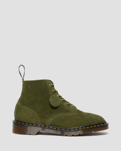 Dr Martens - Lace-up Shoes - for WOMEN online on Kate&You - 26852342 K&Y10722