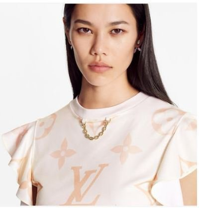 Louis Vuitton - T-shirts - for WOMEN online on Kate&You - 1A8RPM  K&Y11077