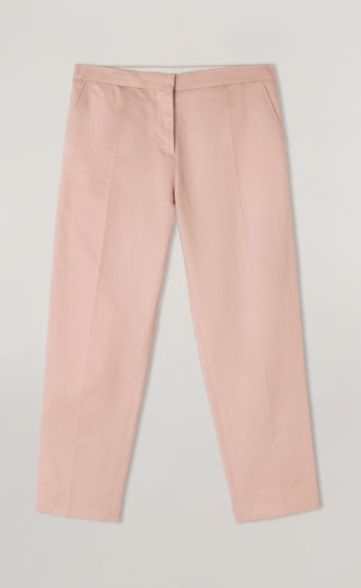 Marni High-Waisted Trousers Kate&You-ID7656