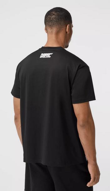 Burberry - T-Shirts & Vests - for MEN online on Kate&You - 80375801 K&Y9931