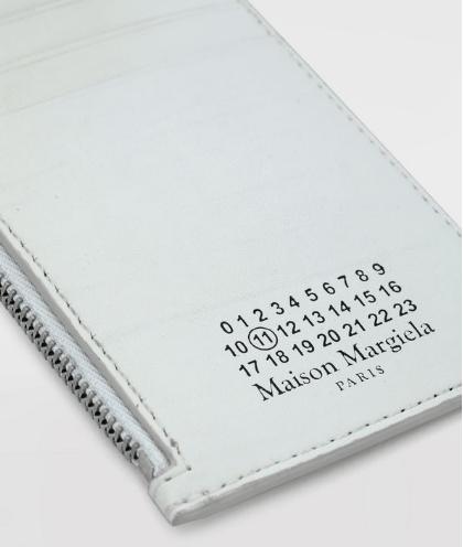 Maison Margiela - Portafogli per DONNA online su Kate&You - S56UI0143PS064T1003 K&Y6108