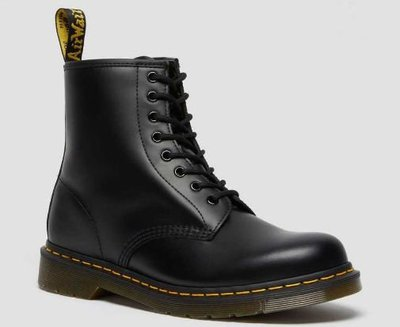 Dr Martens Chaussures à lacets Kate&You-ID10824