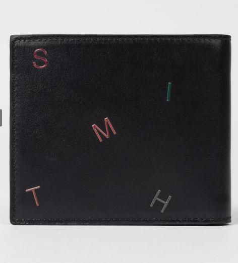 Paul Smith - Portafogli per DONNA online su Kate&You - M1A-4832-ALETFL-PR-0 K&Y6363