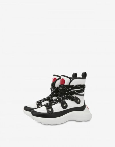 Moschino Trainers Kate&You-ID5033