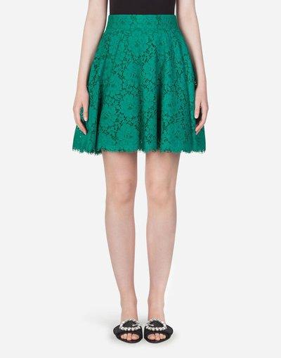 Dolce & Gabbana Mini skirts Kate&You-ID2112